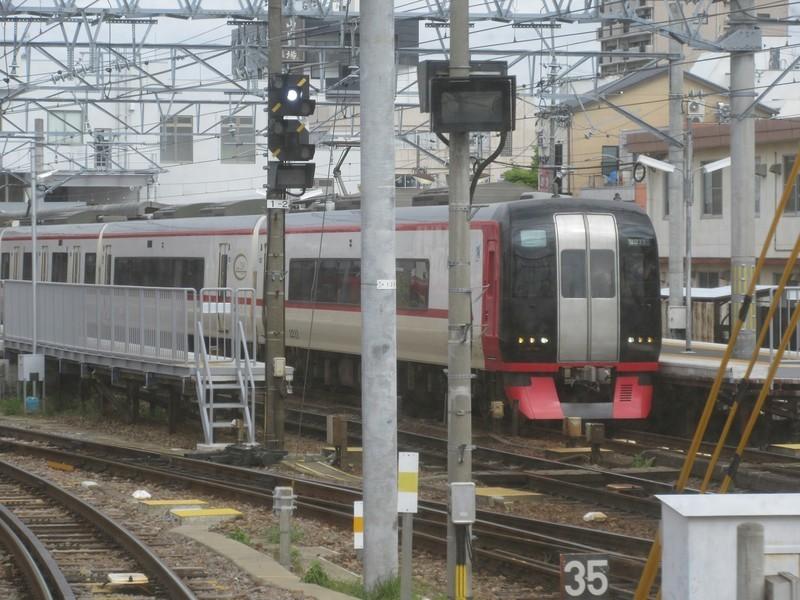 2021.4.15 (2) しんあんじょう(豊橋いき特急) 1400-1050