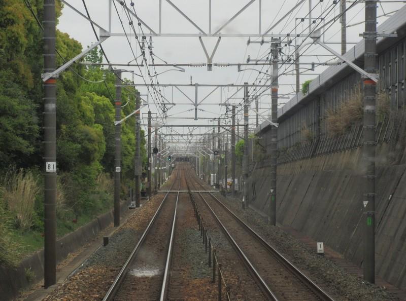 2021.4.15 (17) 浜松いきふつう - 豊橋二川間(みぎ東海道新幹線) 1590-1180