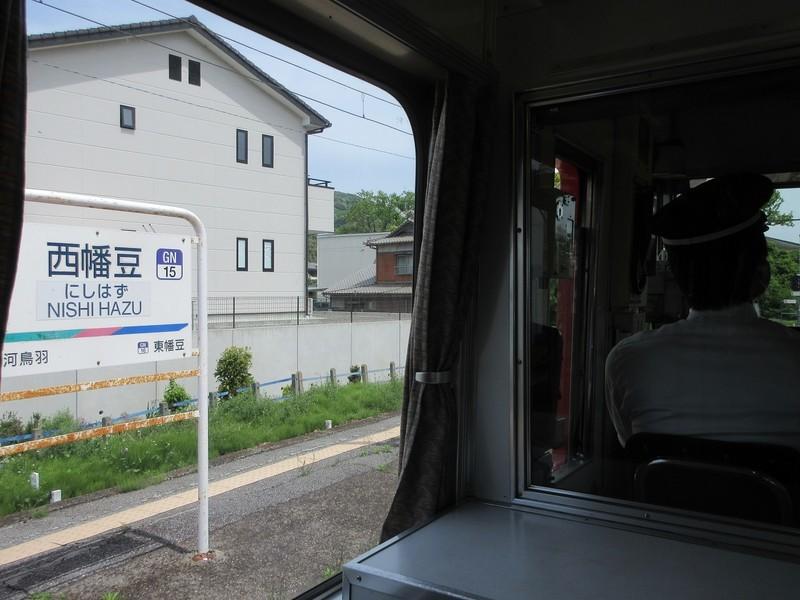 2021.4.22 (11) 蒲郡いきふつう - 西幡豆 1400-1050