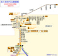 2021.5.20 北斗台のバス路線図 780-750