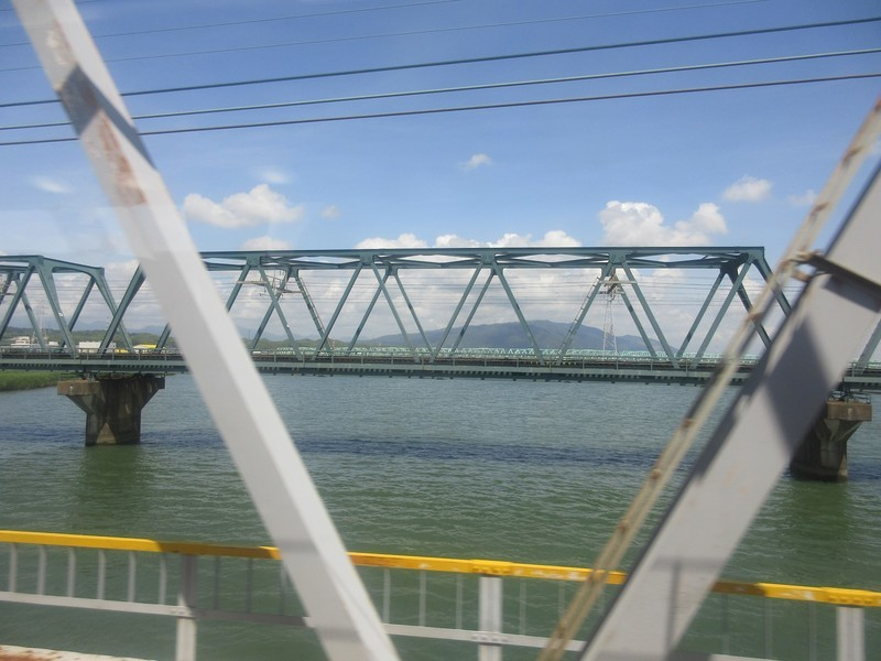 2021.6.3 (13) 宇治山田いき特急 - 揖斐川をわたる 1600-1200