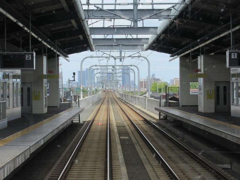2021.6.3 (32) 名古屋いき急行 - 伏屋 2000-1500