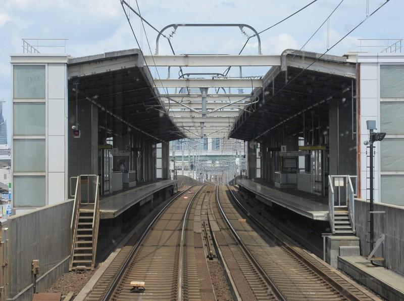 2021.6.3 (38) 名古屋いき急行 - 烏森 1990-1480