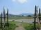 2021.6.10 (76) 島左近陣地から記念館をみる 2000-1500