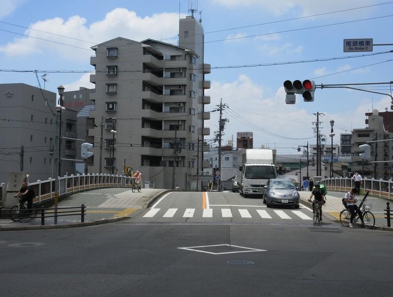 2021.6.14 (12) 堀川 - 尾頭橋 1980-1500