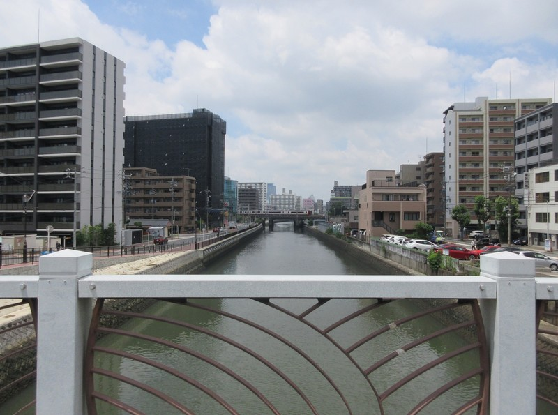 2021.6.14 (13) 尾頭橋 - 堀川(かみ) 1990-1480
