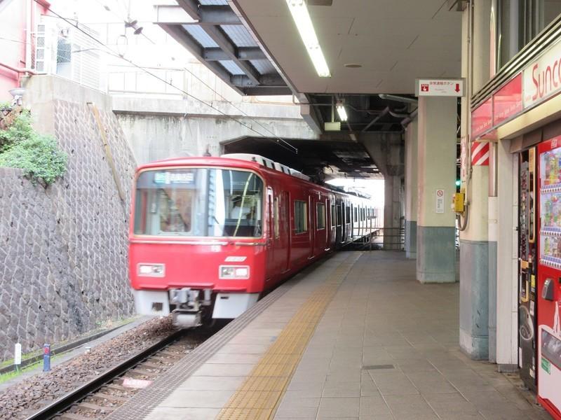 2021.6.14 (57) 金山 - 吉良吉田いき急行(高座橋) 1600-1200