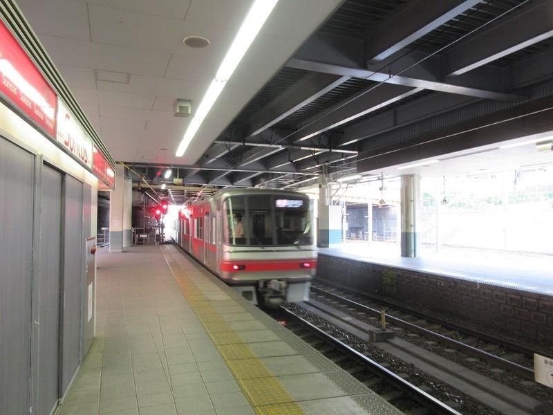 2021.6.14 (58) 金山 - 半田いきふつう(高座橋) 1600-1200