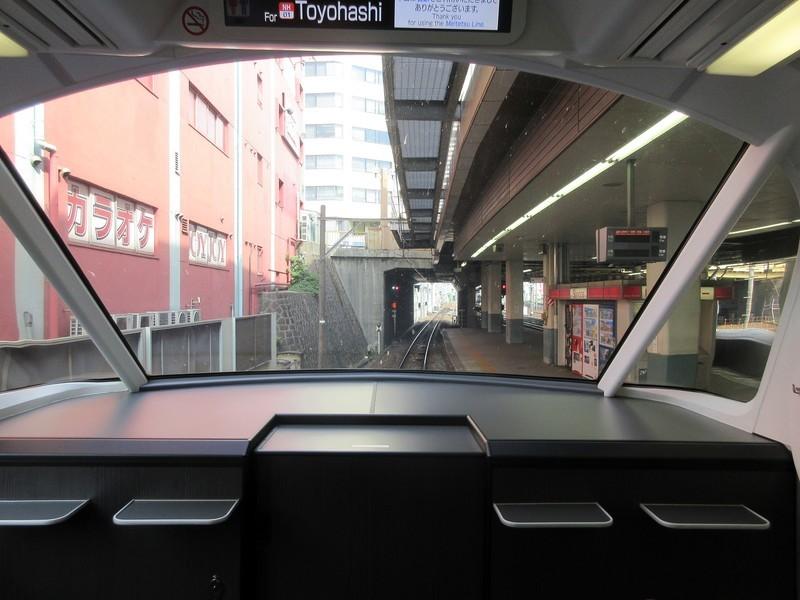 2021.6.14 (63) 豊橋いき特急 - 金山 1600-1200
