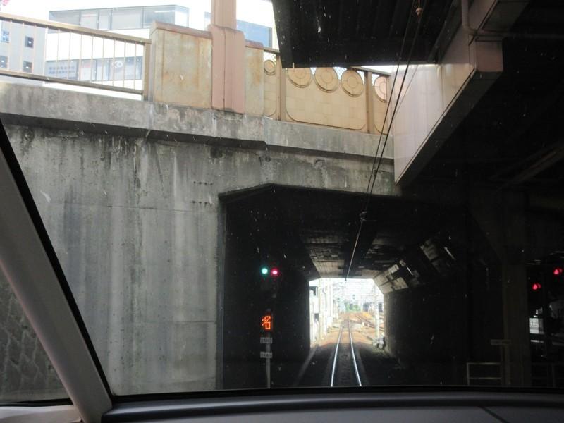 2021.6.14 (65) 豊橋いき特急 - 金山(高座橋) 1600-1200