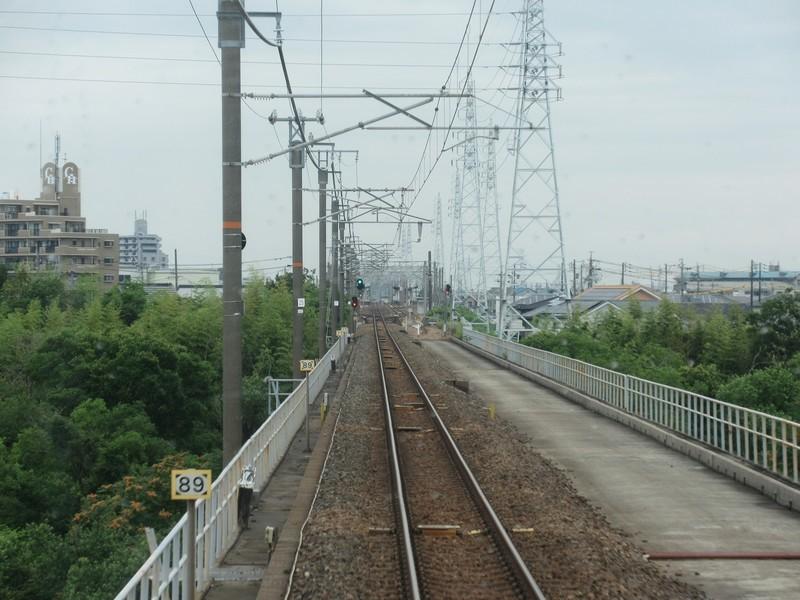 2021.6.16 (10) 高蔵寺いきふつう - 矢作川をわたる 1600-1200