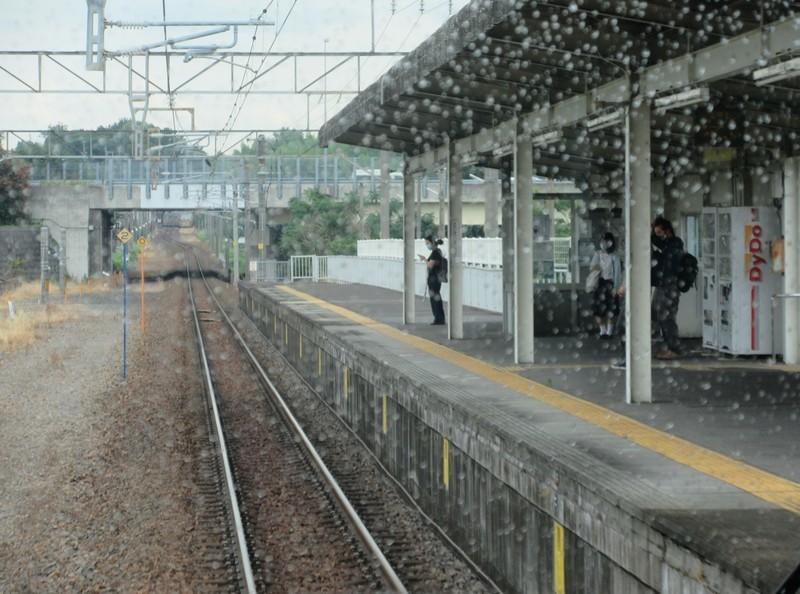 2021.6.16 (14) 高蔵寺いきふつう - 永覚 1400-1040