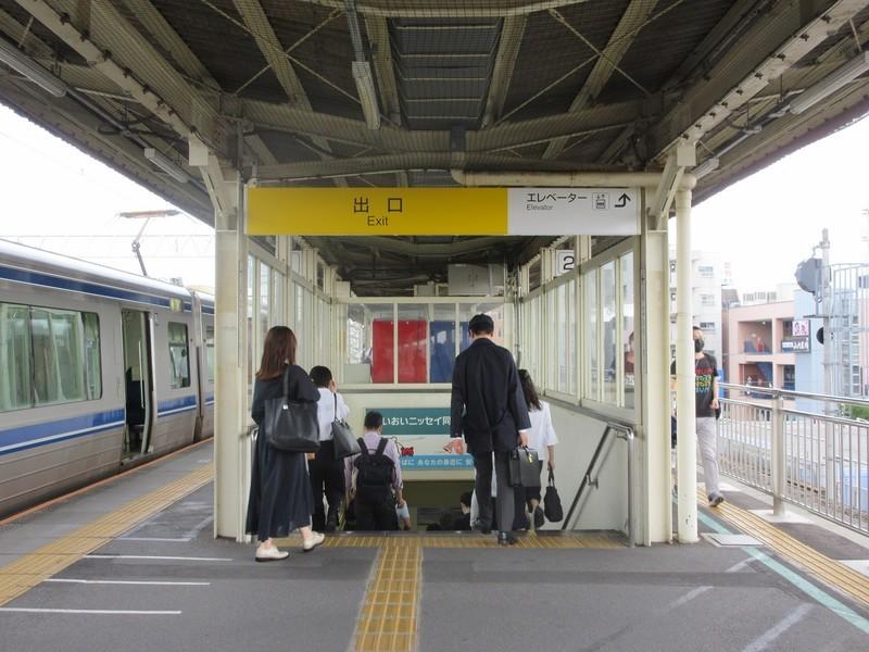 2021.6.16 (22) 三河豊田 - あさシャトル 1600-1200