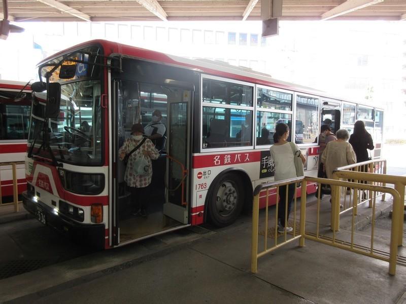 2021.6.17 (34) 東岡崎 - 滝団地いきバス 1600-1200