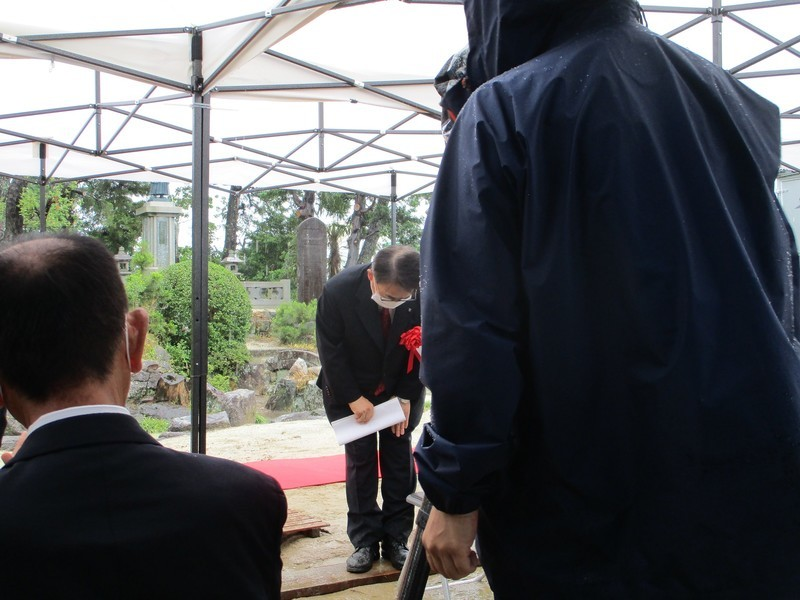 2021.6.19 岡本兵松翁生誕200年記念式典 (9) 1600-1200