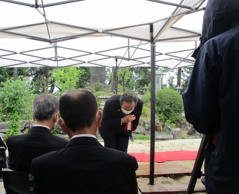 2021.6.19 岡本兵松翁生誕200年記念式典 (10) 1460-1180