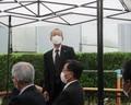 2021.6.19 岡本兵松翁生誕200年記念式典 (19) 1480-1180