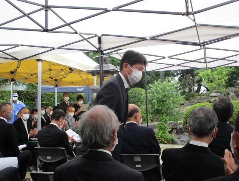 2021.6.19 岡本兵松翁生誕200年記念式典 (30) 1560-1180