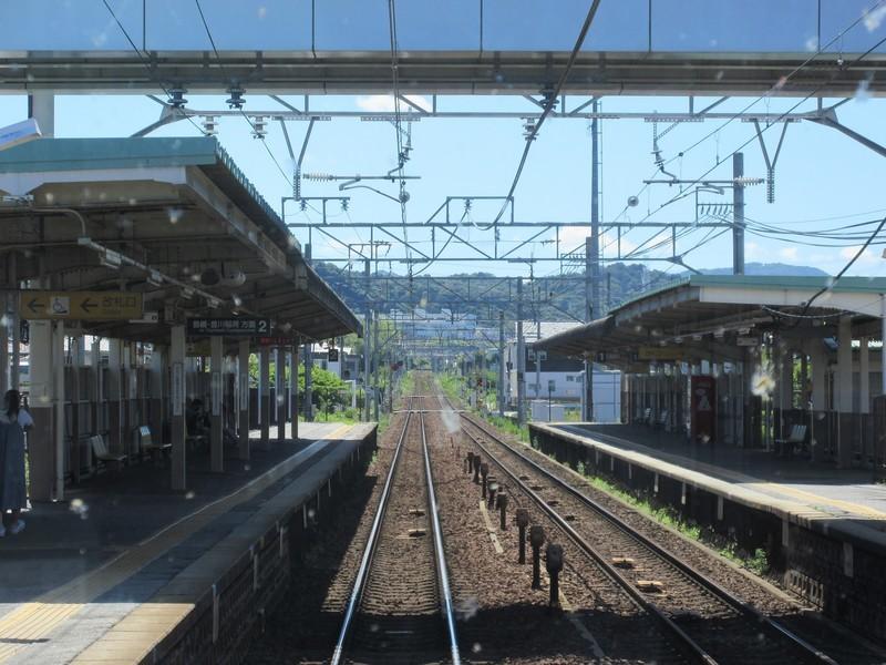 2021.7.19 (14) 伊奈いきふつう - 藤川 1600-1200