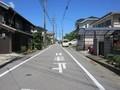 2021.7.19 (29) 東海道山中宿 - にしえ 1600-1200