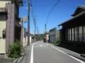 2021.7.19 (30) 東海道山中宿 - わかくさ美容室 1600-1200