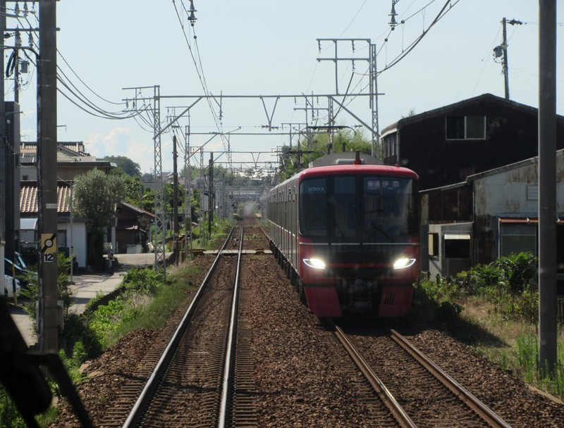 2021.7.19 (66) 名電山中藤川間(伊奈いきふつう) 1580-1200