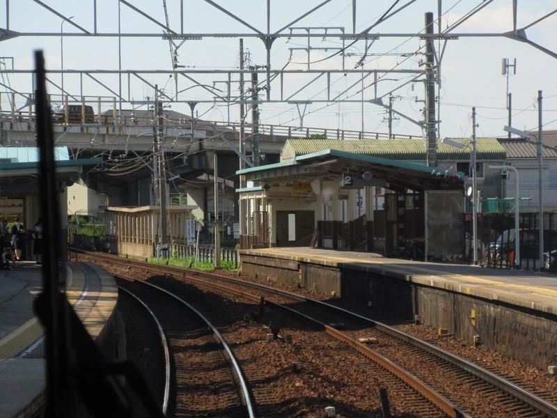 2021.7.19 (71) 新鵜沼いき快速特急 - 男川 1600-1200