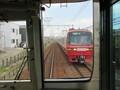 2021.7.20 (5) 東岡崎いきふつう - 宇頭矢作橋間(岐阜いき特急) 1600-1200