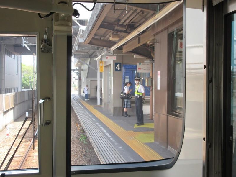 2021.7.20 (6) 東岡崎いきふつう - 東岡崎 1600-1200