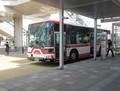 2021.7.20 (13) JR岡崎駅 - 滝団地いきバス 1980-1500