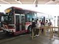 2021.7.20 (15) 東岡崎バス4番のりば - 滝団地いきバス 1970-1490