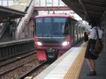 2021.7.21 (2) 矢作橋 - 東岡崎いきふつう 1200-900