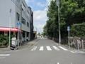 2021.7.22 (21) 美濃路 - 熱田さん正門からにしえ 1600-1200