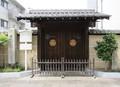 2021.7.22 (24) 伏見どおり - 誓願寺の門 1980-1440