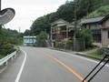 2021.7.27 (130) 東岡崎いきバス - 大柳バス停 1600-1200