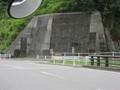 2021.7.27 (131) 東岡崎いきバス - 八幡橋をわたる 1600-1200