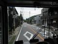 2021.7.27 (135) 東岡崎いきバス - 米河内バス停 1600-1200