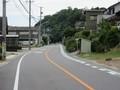 2021.7.27 (136) 東岡崎いきバス - 下米河内バス停 1600-1200
