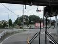 2021.7.27 (141) 東岡崎いきバス - 伊賀新町交差点を左折 1580-1200