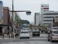 2021.7.27 (145) 東岡崎いきバス - 康生北交差点を直進 1800-1350