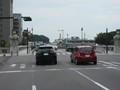 2021.7.27 (146) 東岡崎いきバス - 殿橋をわたる 2000-1500