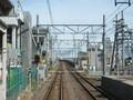 2021.8.2 (14) 豊橋いき急行 - 知立しゅっぱつ 2000-1500