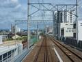 2021.8.2 (18) 豊橋いき急行 - ひだりから新線 2000-1500