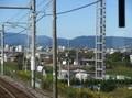 2021.10.14 (25) 大垣いき快速 - 東大垣 1990-1480