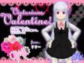 勝利のバレンタイン