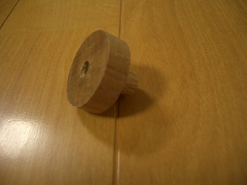 木製ジョイント