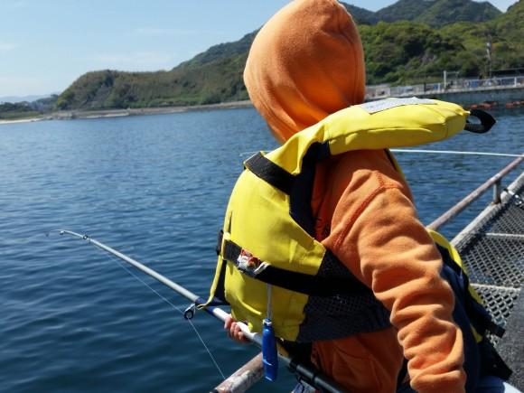初心者からの釣り