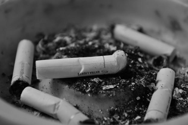 禁煙  class=