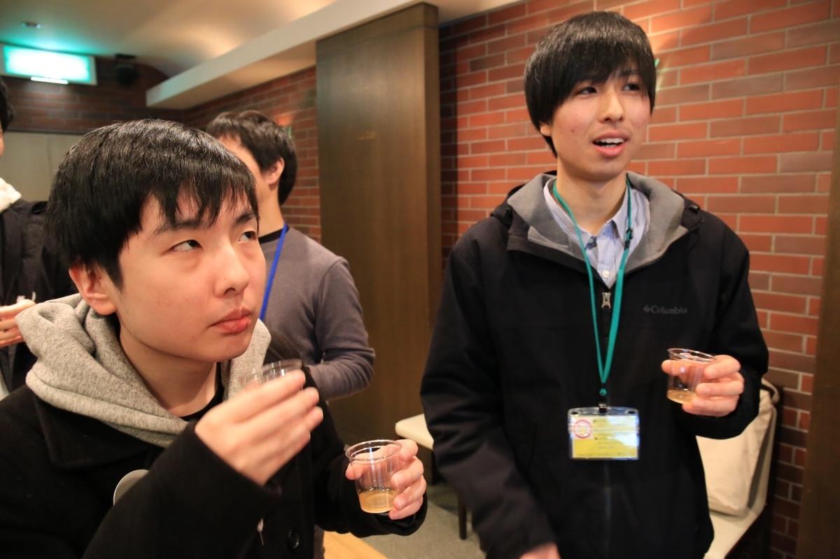 f:id:iwate-u_photo:20200205182009j:plain