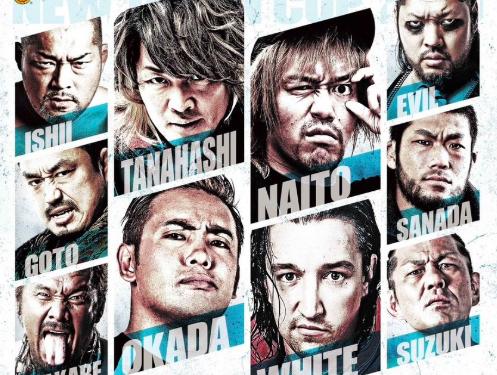 新日本プロレス、NJC(ニュージャパンカップ)2019